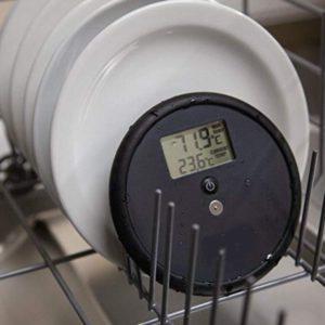 Termómetro para Lavaplatos