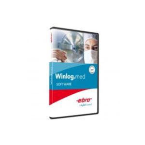 CHW Med Software profesional para controles rutinarios