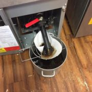 Kit de Filtración para Aceites de Freír