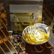 Microfiltración de aceites de freír