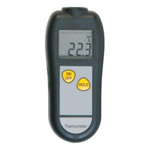 Termómetro universal para sondas tipo K