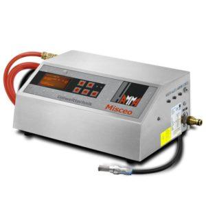 Mezclador Automático de alta Precisión